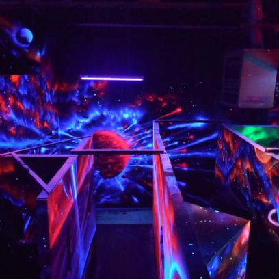 Laser Zone Exclusive Hire